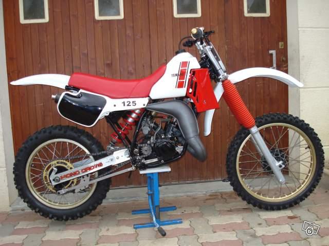 motocross leboncoin