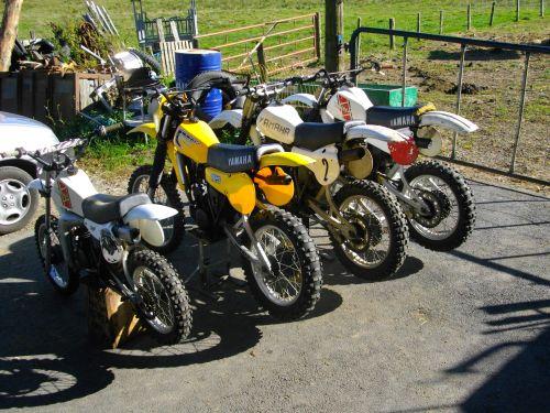 Quelles motos collectionner